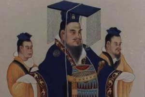 舞在中国远古仪式之初的地位