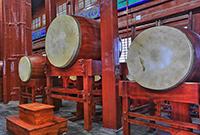 京城著名的文化地标