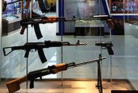走进中国首家枪械博物馆