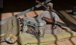侵华鬼子兵的45只饭盒