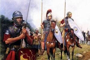 从被侵略到侵略:罗马帝国的覆灭