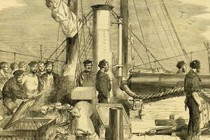 天朝的逻辑:咸丰帝与第二次鸦片战争