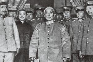 袁世凯网罗私党:曾以妓女笼络部下