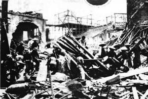 蒋介石:广州沦陷责任全在我