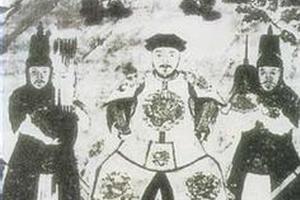吴三桂曾三次被骗:不具备政治家好素质