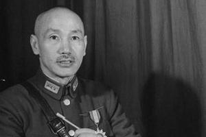 """蒋介石""""处分""""杜聿明将军"""