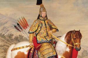 乾隆皇帝一生封有多少位后妃?