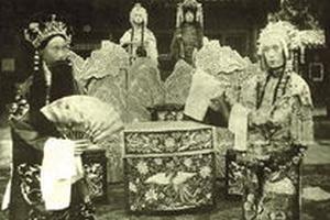 张卫东:宫廷应节戏是什么样的