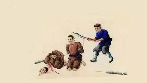 古代十大酷刑:背后的底蕴和深思