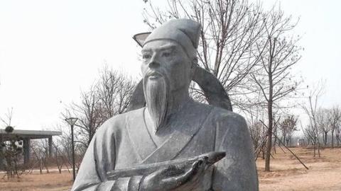 50岁才上榜的唐朝诗人如何成人生赢家