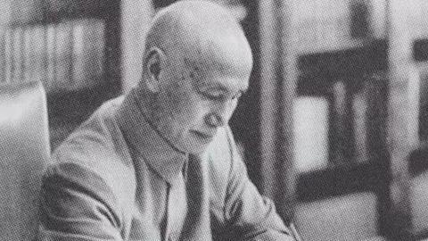 蒋介石感叹让他少活十年的横祸