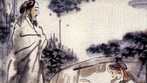 诗人韦应物:唐朝的金融危机有多严重