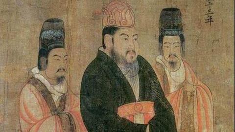 隋炀帝为什么要强迫兰陵公主离婚?