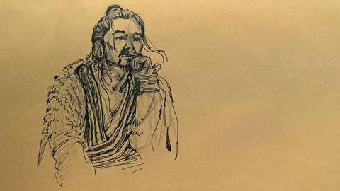开国皇帝刘邦、李渊、朱元璋的十八岁