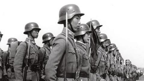 上海会战中央军伤亡并不少
