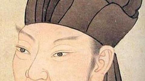 皇甫湜润笔费:三千字的碑文509万元