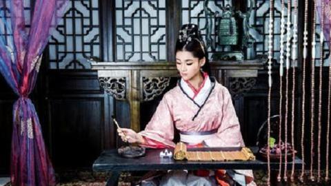 邓皇后:受宠反而更谦恭的皇后