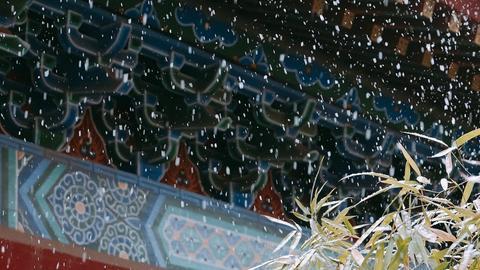 悬鱼:中国古建筑上的美丽明珠