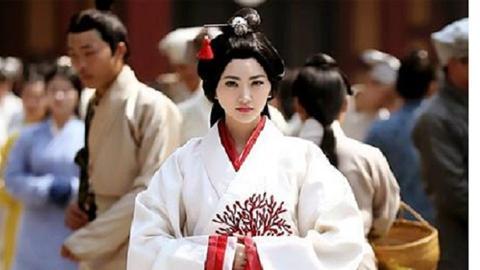 传奇一生:邓绥这个皇后当得真不容易
