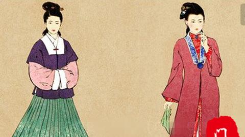 布衣中国:中国传统服饰之美