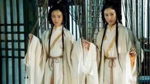 张飞两个女儿同嫁刘禅之谜