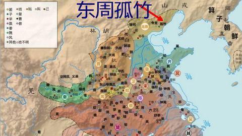 立国近两千年:历史最长的6个诸侯国