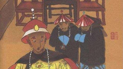 咸丰:生不逢时的中兴皇帝