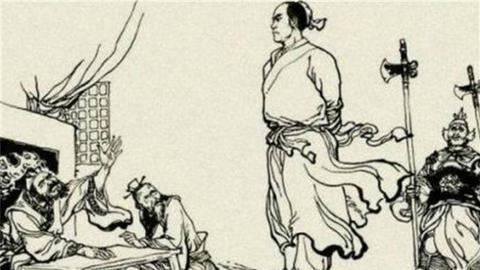 两千多年的官司!孔子杀人疑案的真相