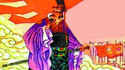 一代雄主齐桓公晚年为何饿死深宫?