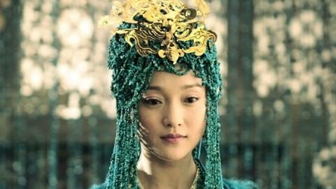 古代偷情:南子有公子朝,赵姬有嫪毐