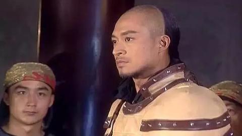 努尔哈赤:我是清太祖,不叫野猪皮