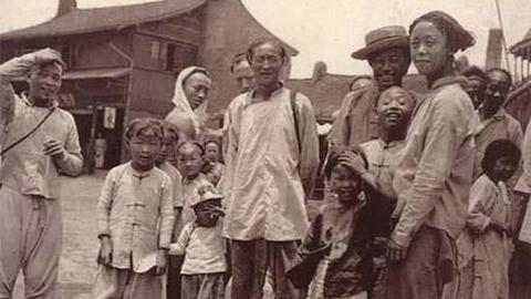 此国由华人建立,强大时能与荷兰抗衡