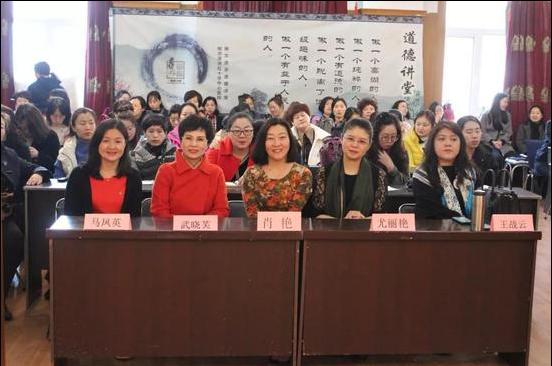 省助产学会举办第三期分娩室护士长公益培训