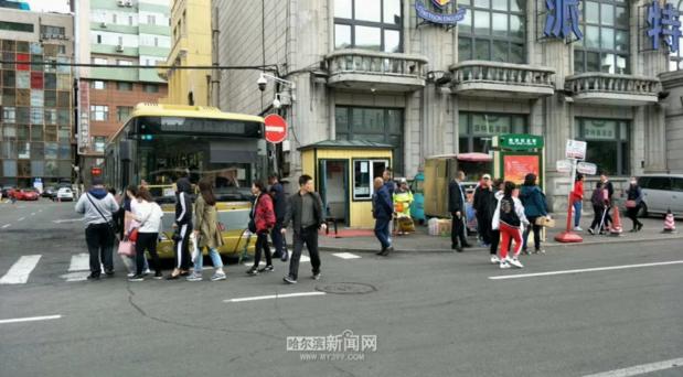 18日起哈尔滨29路公交延至哈站 118路延至一面街