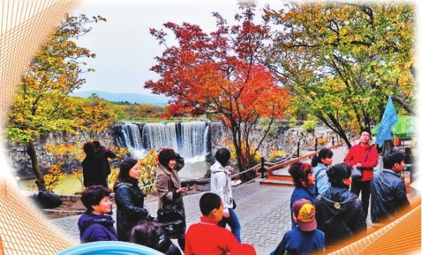 黑龙江最美秋天怎么玩 五大精品旅游线路为您指路