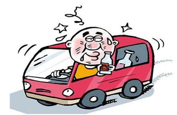 男子酒后骑车撞坏门牙 开车去看急诊被查出醉驾