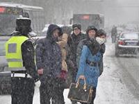 未来几天黑龙江迎降雪 牡丹江个别市县有暴雪