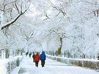 超级寒潮来袭全国迎最冷一周 东北迎来强降雪