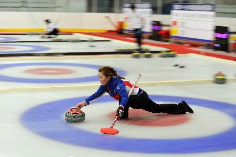 全国冰壶冠军赛