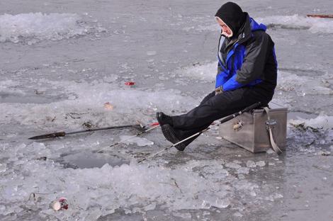 黑龙江省大众冰钓锦标赛