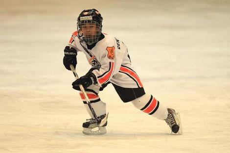 全国少年男子冰球锦标赛暨国家18岁以下男子冰球队选拔赛