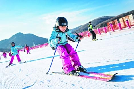世界雪日活动