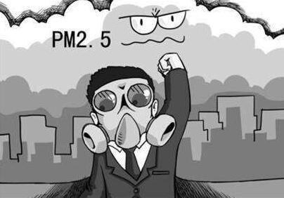 16日黑龙江省局部地区或将出现重度污染天气