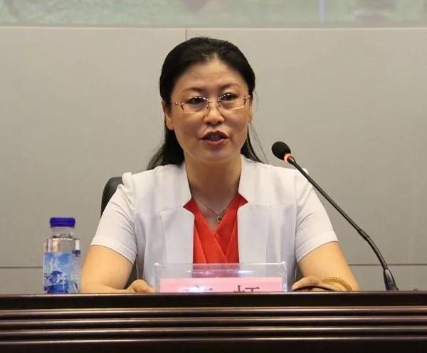 哈尔滨商业大学副校长高虹接受纪律审查和监察调查