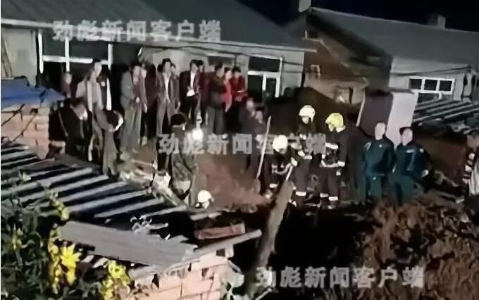 黑龙江明水县两名男孩坠入10米深井身亡