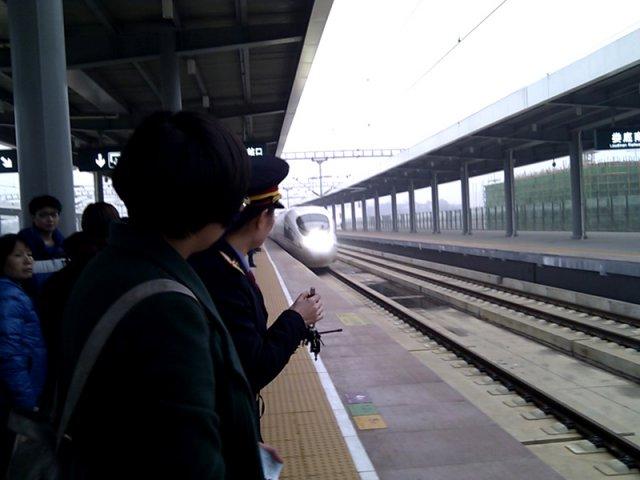 20至27日 部分经哈列车将临时停运或变更到站