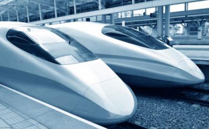 哈铁7月1日实行新列车运行图 首开哈市直通石家庄高铁