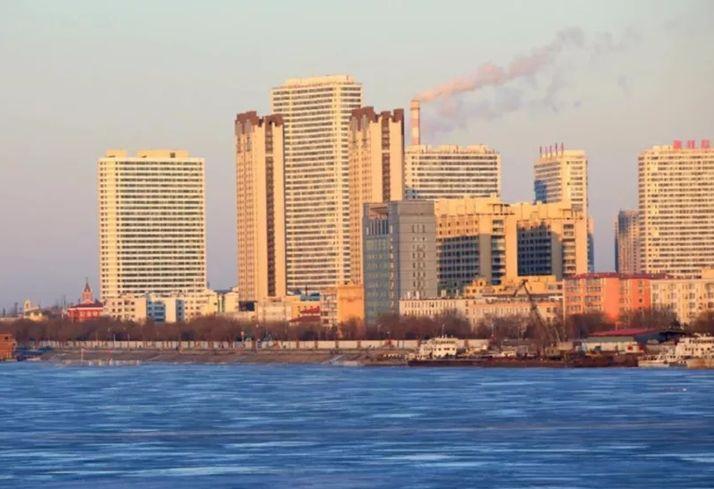 20年前的哈尔滨是啥样?