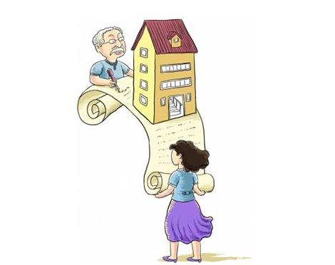 无儿无女老人5年间受到照料 将两套房产遗赠好邻居