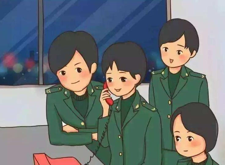 今年黑龙江省征集315名女兵 15日至17日进行面试
